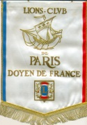 Paris Doyen de France